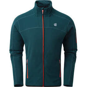 Dare 2b Practice Fleece Jacket Men majolica blue